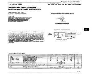 IRF532R.pdf