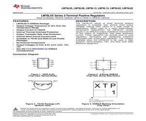 LM78L05ACMX/NOPB.pdf