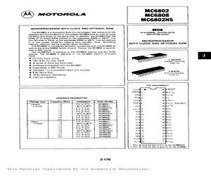 MC6802CL.pdf