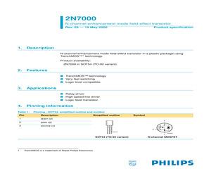 2N7000,126.pdf