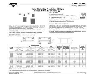 CHP0705K1010DBT.pdf
