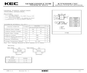 KTN2222AU.pdf