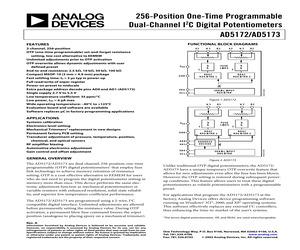 AD5172BRM100-RL7.pdf