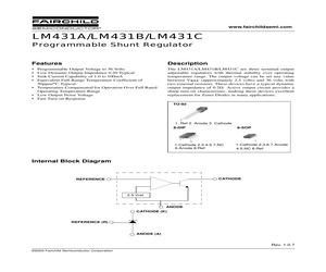 LM431CCMX.pdf