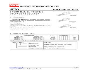 LM7809G-TA3-T.pdf