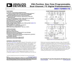 AD5173BRMZ100.pdf