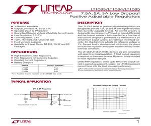 LT1085CM-3.3.pdf