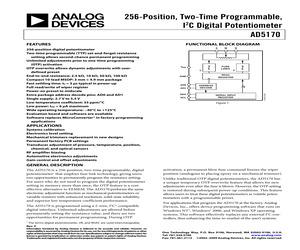 AD5170BRM2.5-RL7.pdf
