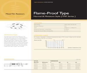 FMF50SFBF115R.pdf