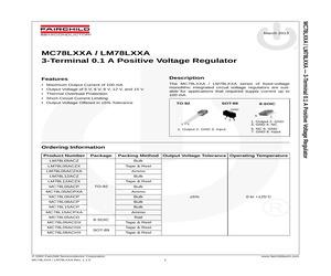 LM78L05ACZX.pdf