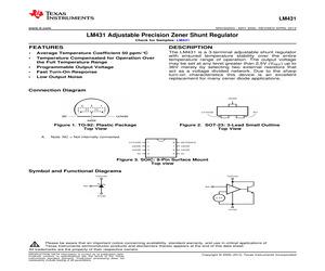 LM431CIM3X.pdf