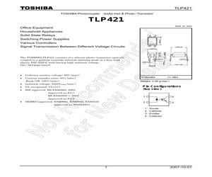 TLP421BL.pdf
