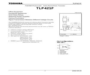 TLP421F(BL).pdf