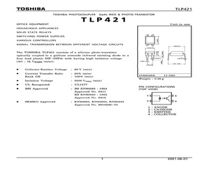 TLP421D4.pdf