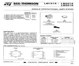 LM301AJ.pdf