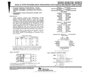 SN74LS74ADE4.pdf