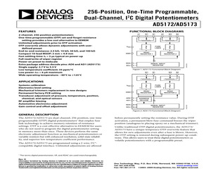 AD5172BRMZ100.pdf