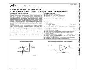 LM393N/NOPB.pdf